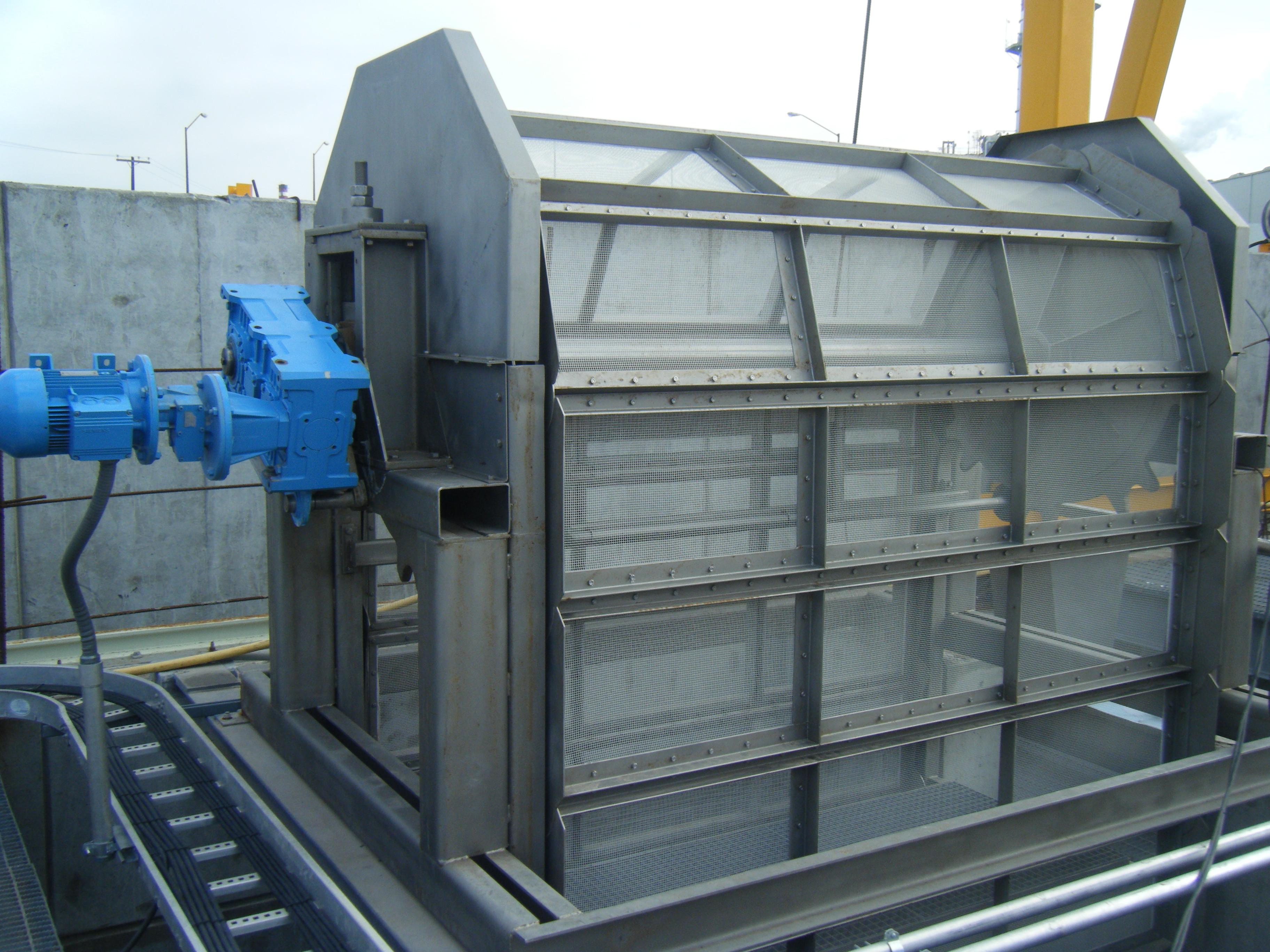 PREDATOR – Estruagua Water Intake Solutions